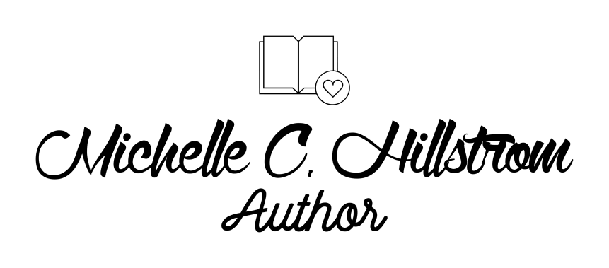 Michelle C Hillstrom Author Logo