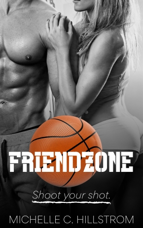 friendzone book cover