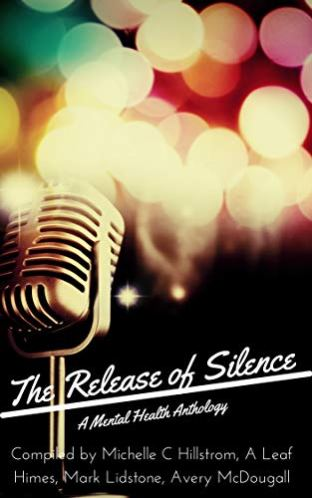 the release of silence book cover